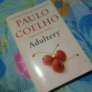 Adultery By Paulo Coelho