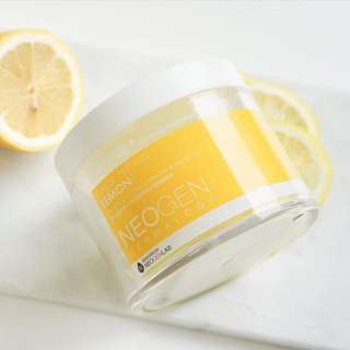 (LAST FEW) Neogen Bio Peel Gauze Lemon