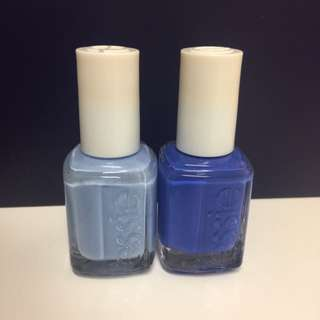 Essie Nail Polish - Bikini So Teeny, Butler Please
