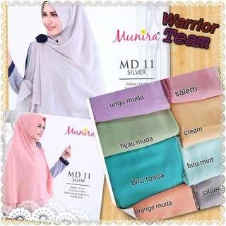 Munira MD 11