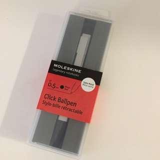 Moleskin ball Pen