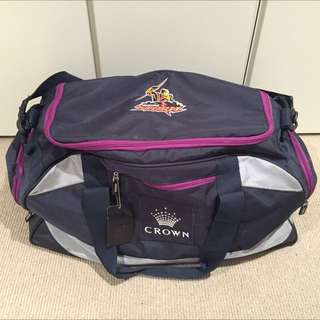 STORM travel Bag