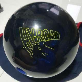 STORM HY-ROAD 15LB