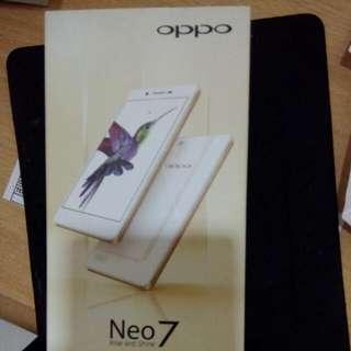 Hp Neo 7