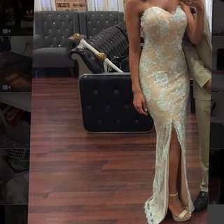 J'adore Dress