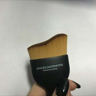 化妝掃 make up brush