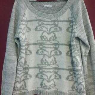Valleygirl Knit Sweater