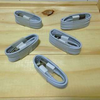 Iphone/Ipad Charger Cable (1m)