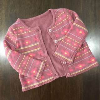 Mothercare Sweater