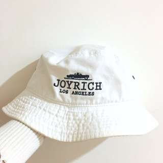 🚚 Joyrich logo漁夫帽