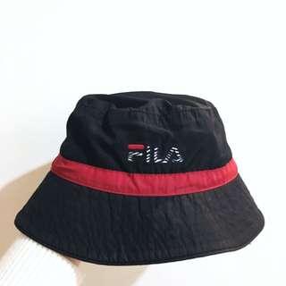 Joyrich x Fila漁夫帽