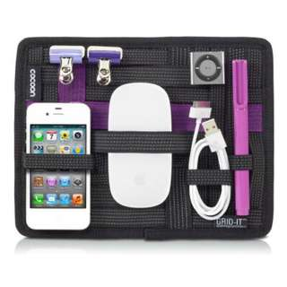 Reserved: Grid-It Accessory Organizer
