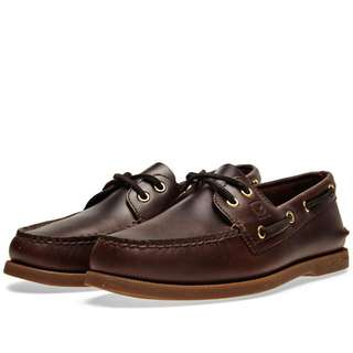 Brand New Sperry Topsider Amaretto! (Reserved)  Size US 9.