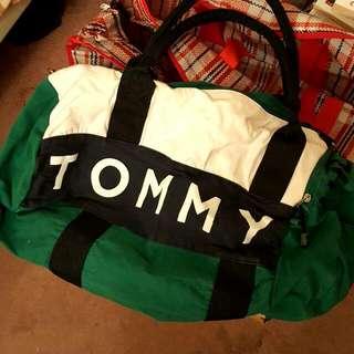 Tommy Hilfiger Tote bag (Big) (Used)