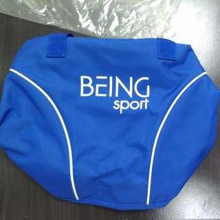 🚚 BEING Sport 大容量包包