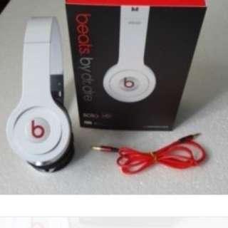 Beats By Dre Solo HD Headphones 5colours!