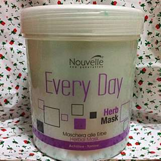 Nouvelle Every Day Herb Hair Madk