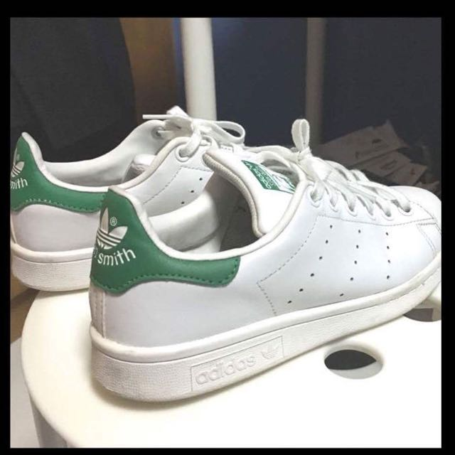 Adidas Originals Stan Smith (green)