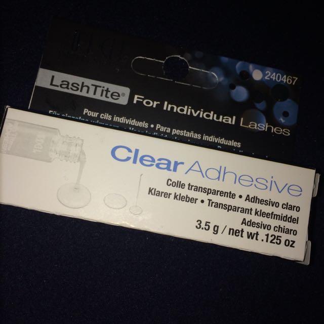 Ardell Clear Individual Eyelash Glue