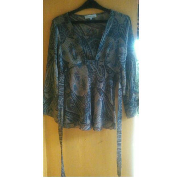 Batik St Yves