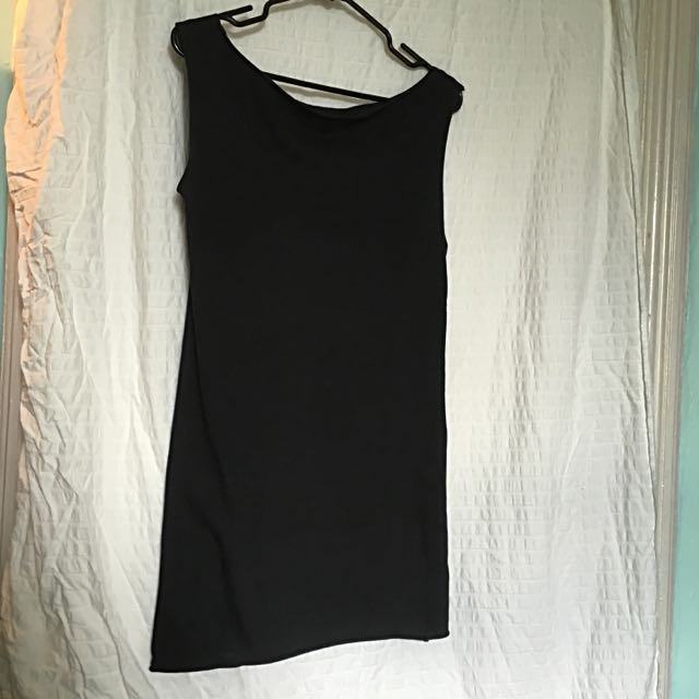 Black American Apparel Dress Size Small