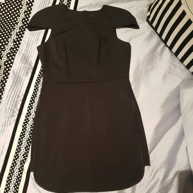 Black Pilgrim Dress Size 12