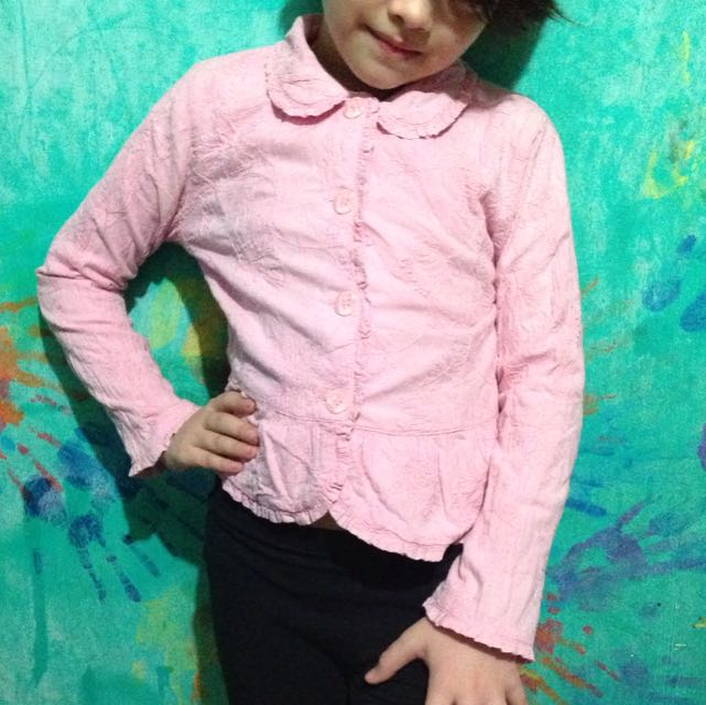 Blazer For Kids