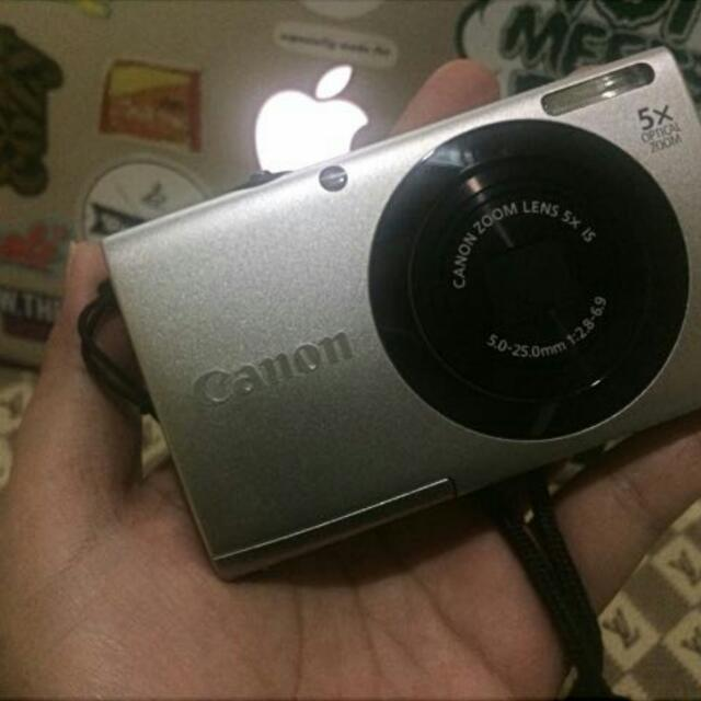 CANON A3400 LS