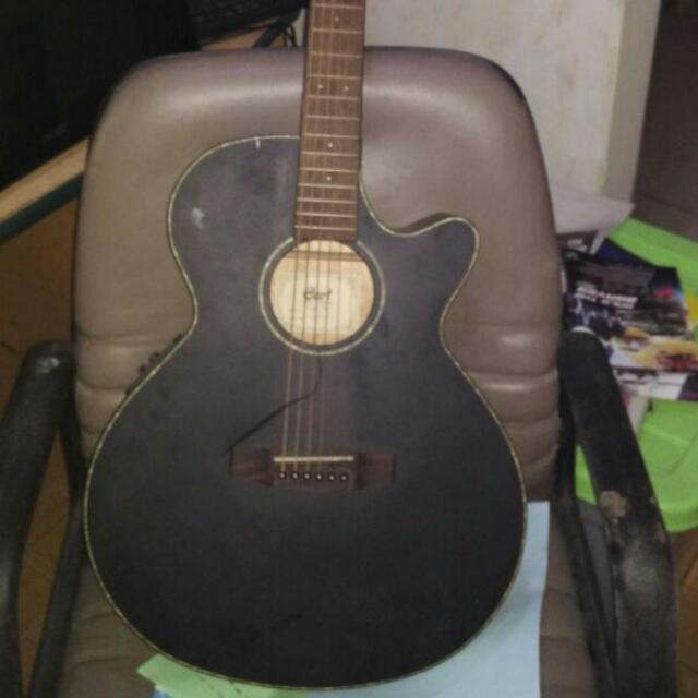 Cort Electro-Acoustic Guitar