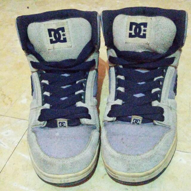 Dc Shoes (Original)