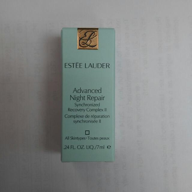 Este Lauder Advance Night Repair