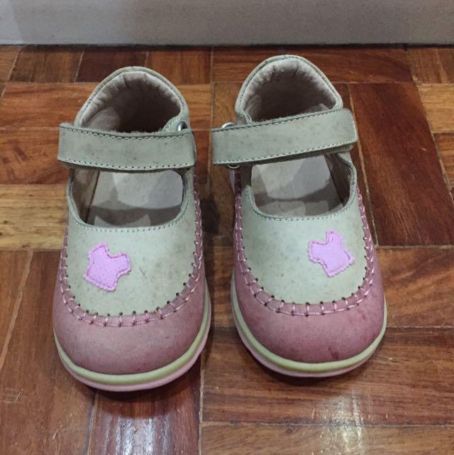 Florsheim Girl Shoes (authentic)