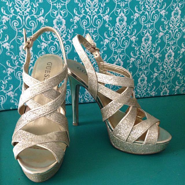 Guess Heels - Karoll