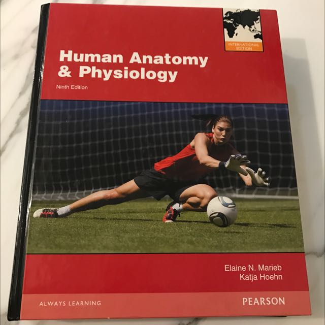Human Anatomy And Physiology 9th Edition
