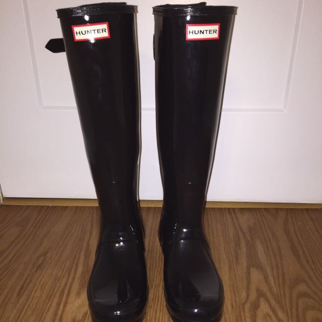 Hunter Boots For Sale $100