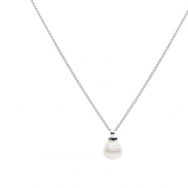 Kailis Pearl 15mm With White Gold Chain