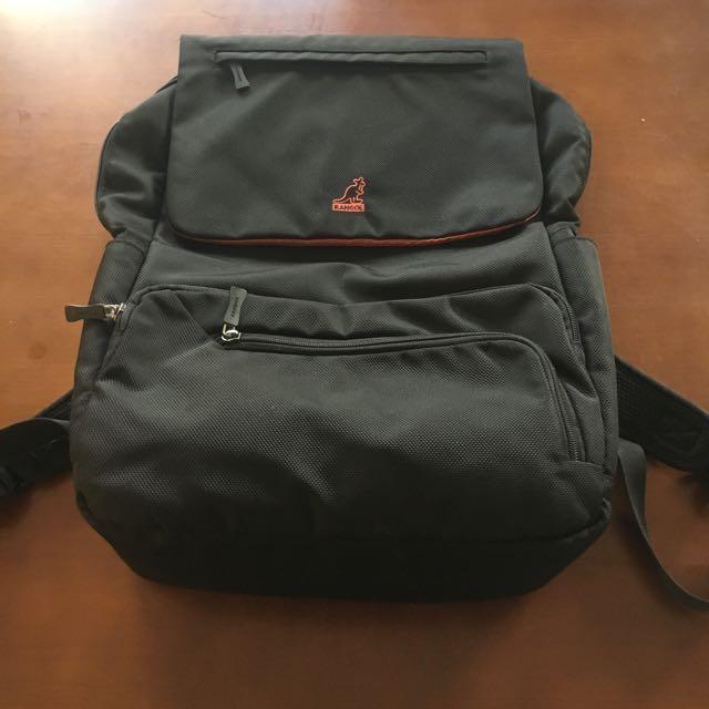 Kangol Daily Backpack