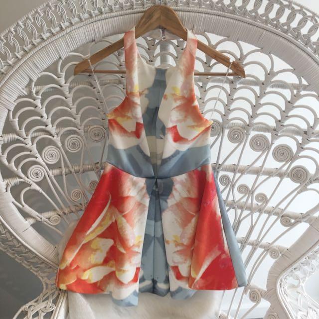 Keepsake Dress Size XS