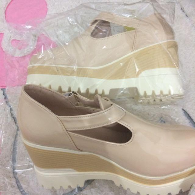 Korean Shoes Cream