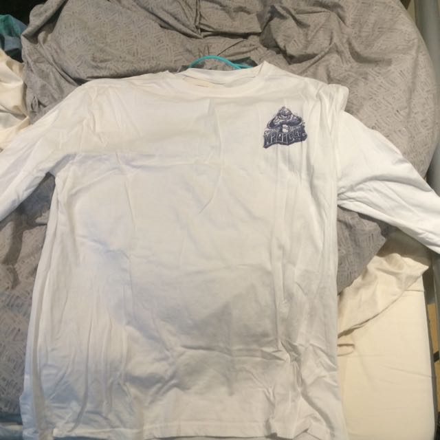 Long Sleeve Cotton On Shirt