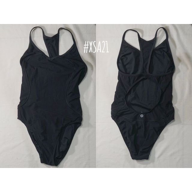 8f6ed52a1359f LULULEMON ATHLETICA One Piece Bikini, Women's Fashion, Clothes on ...