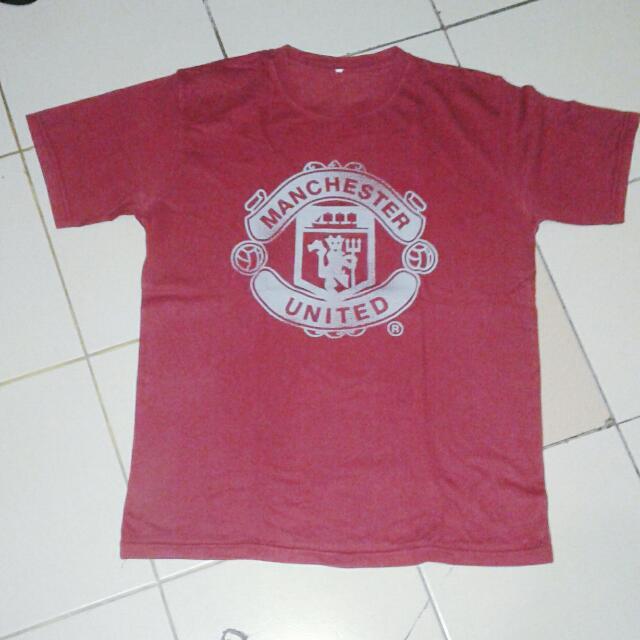 Manchester United T-Shirt #GGMU!