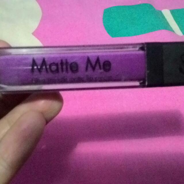 Matte Me
