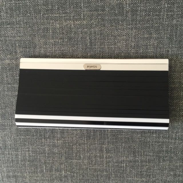 Mimco Perspective Clutch