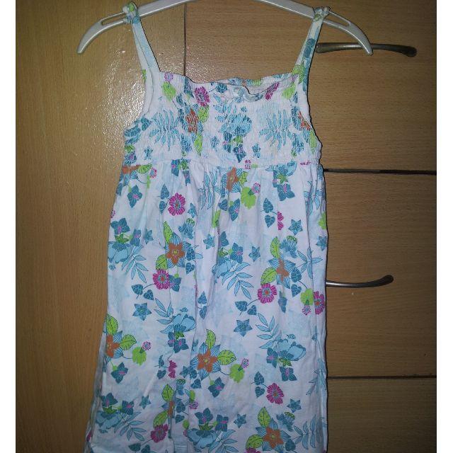 Mini mode dress