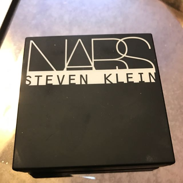 "NARS DUAL INTENSITY BLUSH IN THE SHADE ""VENGEFUL"""