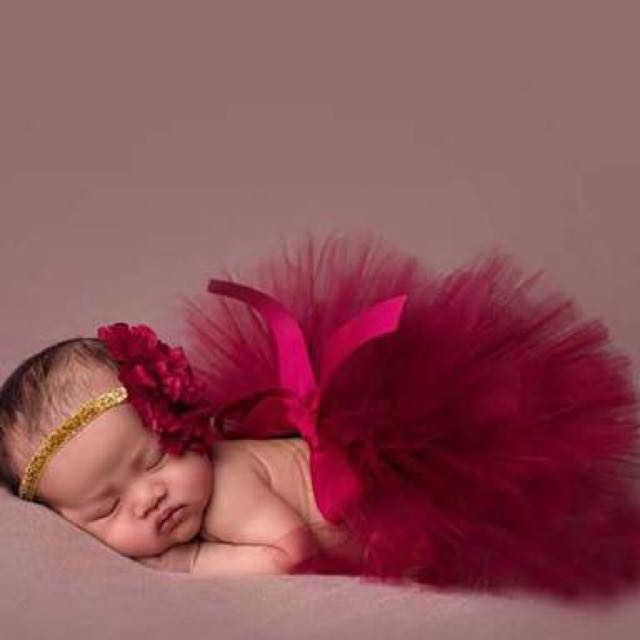 Newborn Photo Outfit