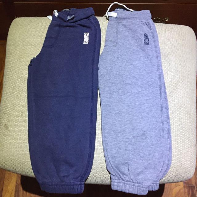 Oshkosh Track Pants