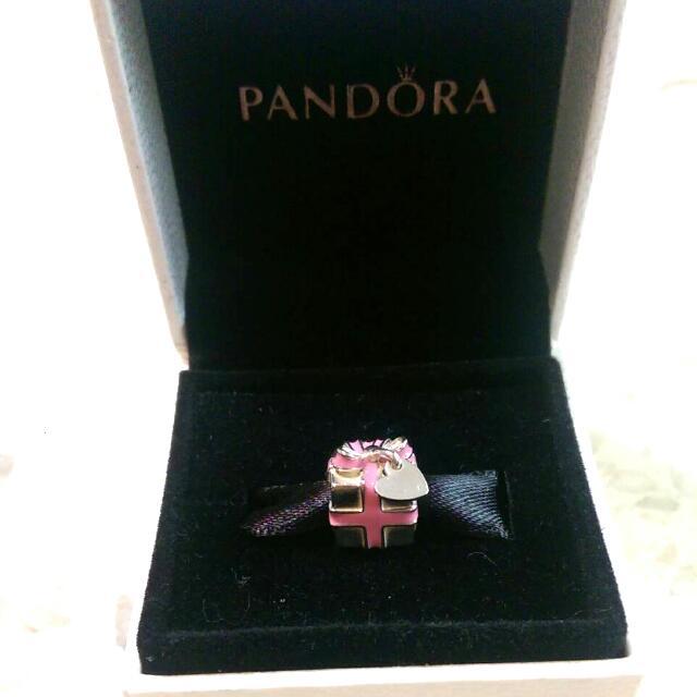 正櫃Pandora忍痛割愛,單顆區
