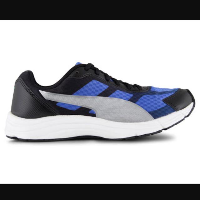 Puma Expedite Running Shoe Size 8.5